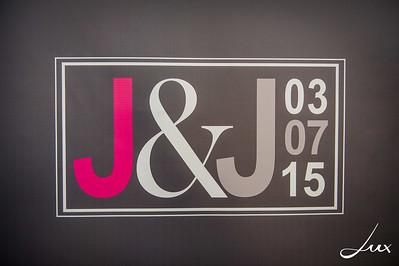 Jamie and Josh Keller B'nai Mitzvah