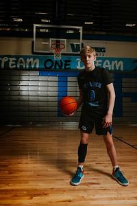 JJ Biggs Sports Portrait
