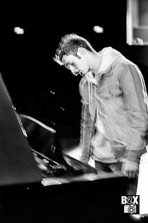 Trevor Lambson Piano