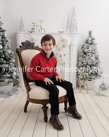 Leslie Christmas