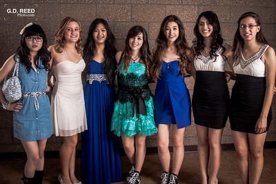 Occasion: Homecoming Dance Location: Vista PEAK Preparatory (Aurora, Colorado) Date: September 27, 2014