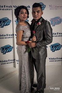 Occasion: Prom Dance School: Vista PEAK Preparatory Location: Wings Over The Rockies Museum (Denver, Colorado) Date: April 11, 2015