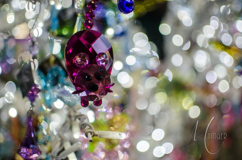 LENSBABY Garden Ornaments