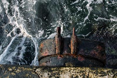 Ocean City MD Water Drain