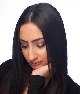 Nikki  Jade
