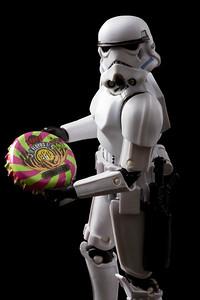 Stormtrooper Beer Cap