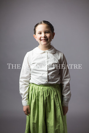 Studio Series Mary Poppins JR 2020 Cast Portraits