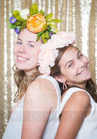 Elaina and Olivia | Studio