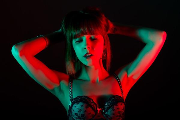 Kylie McKerrell