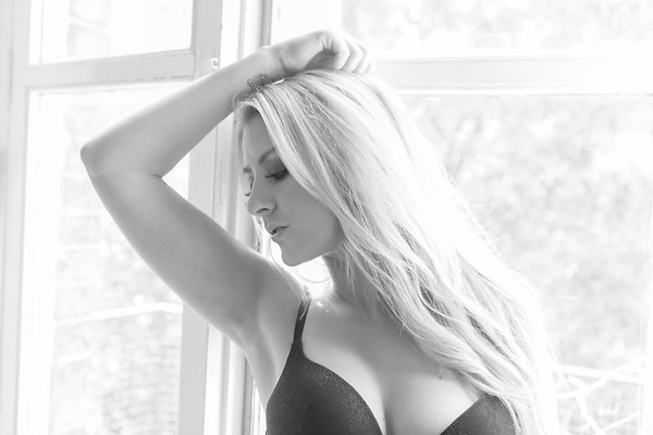Michelle Westby Lingerie
