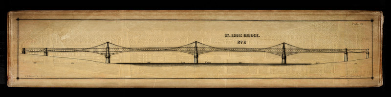 St. Louis Bridge No.2