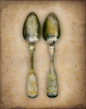 Twin Spoons