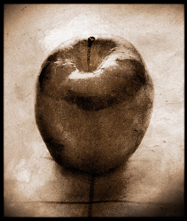 Rough Apple
