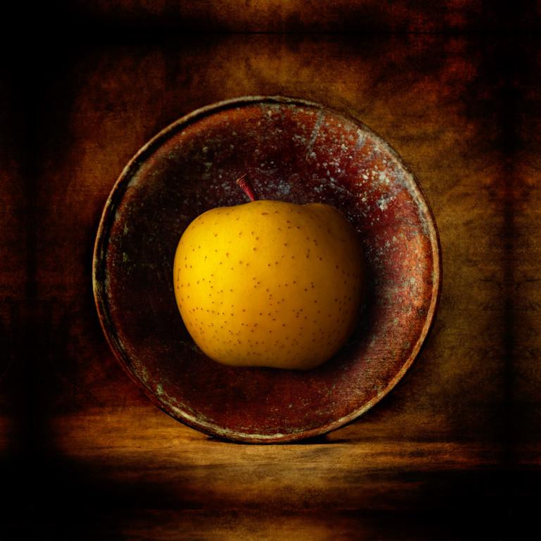 Yellow Apple