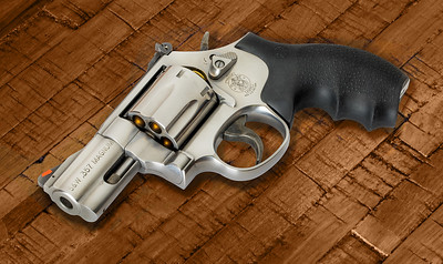 Smith & Wesson Model 60 Plus