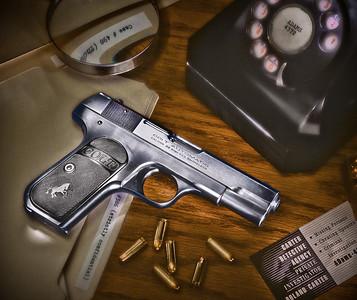 Colt 1903 .32 Automatic