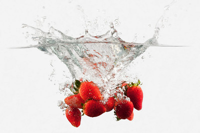 Fruit Splashes
