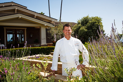 Executive Chef Craig Strong