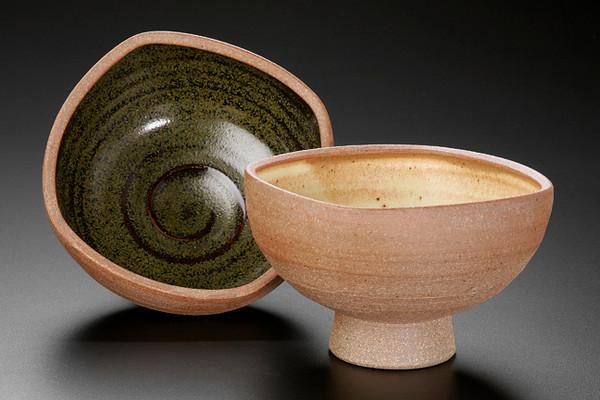 squared bowls