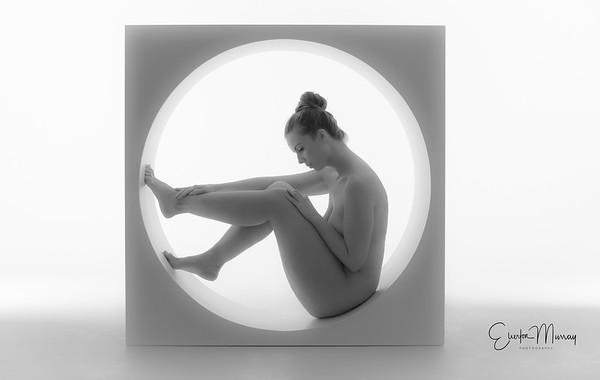 Art nude workshop march 2018