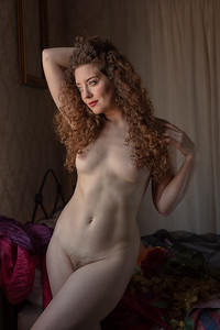Natural light nude 1