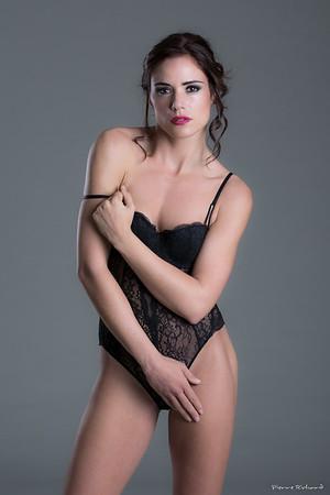 Belle Priscilla