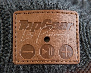 TopGear v2 Control