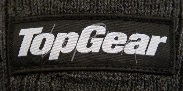 TopGear v2 Badge