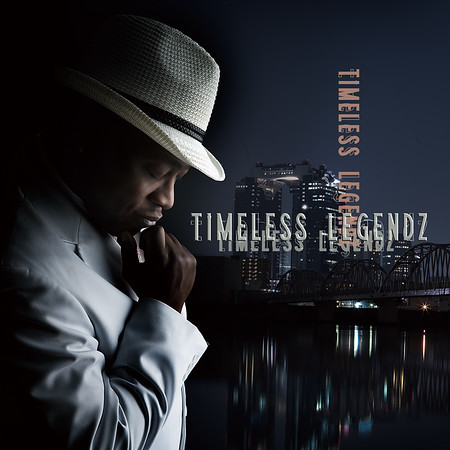 TIMELESS LEGENDZ  / Curtis Traylor