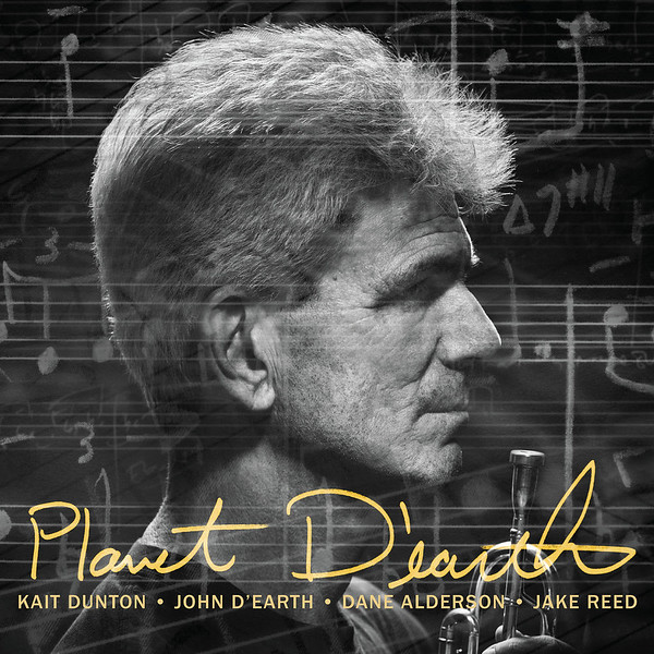 Planet D'earth Cover