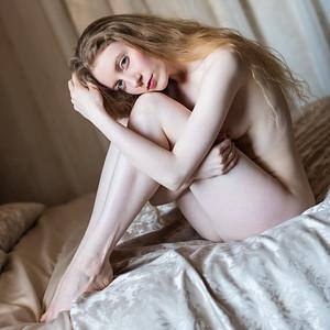 Shot at Big Shot Studio, Leighton Buzzard. Model: Lulu Lockhart.