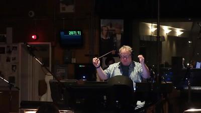 Joel McNeely conducting