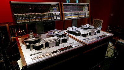 Seth MacFarlane / Andrew Cottee Album @ Abbey Road 2