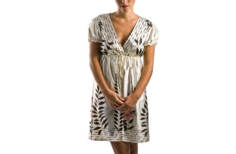 צילום מוצר: שמלה