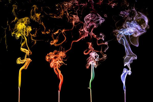 Smoke No. 186