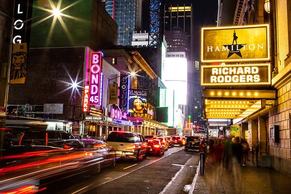 Broadway / 2019