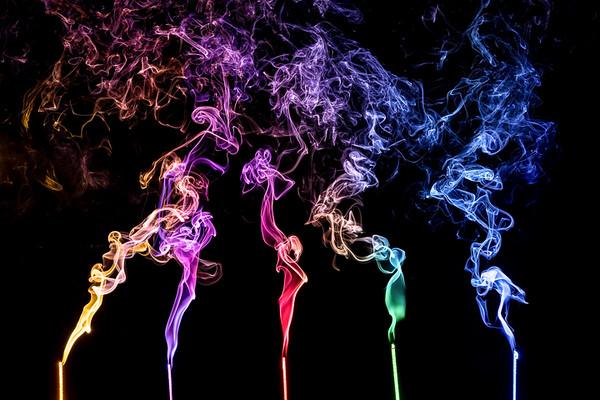 Smoke No. 286