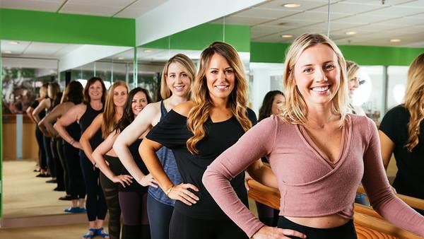 Fitness Class - II