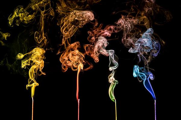 Smoke No. 189