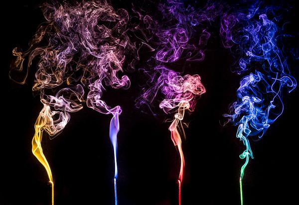 Smoke No. 648