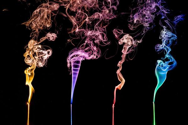 Smoke No. 77