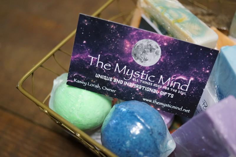 The Mystic Mind