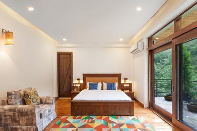Bedroom 1, Level 3