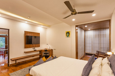 Bedroom 4, Level 2