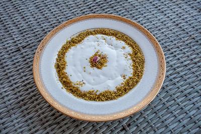 Layali Lubnan (sweet dish)