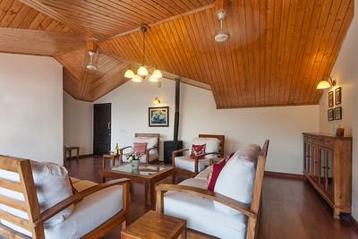 Attic home in Kasuali