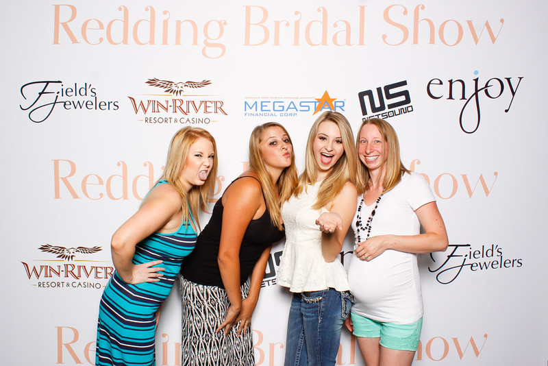 ReddingBridalShow_NorCalStudioBooth-54
