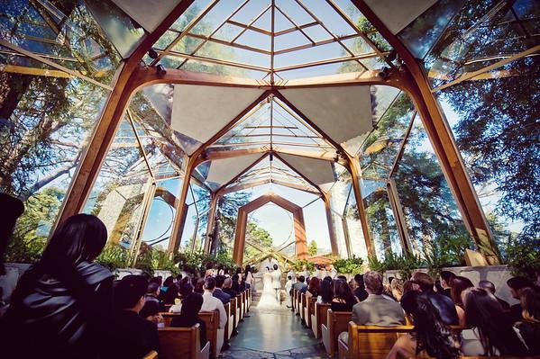 Ayla & Nino Wedding: Palos Verdes California
