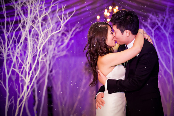 Cho Wedding Day at Four Seasons Westlake Village, CA