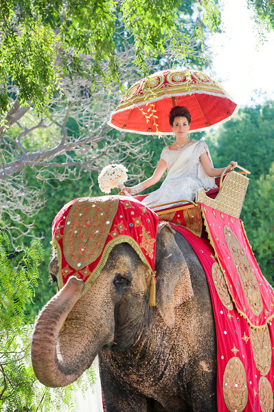 Adrian & Vivian's Wedding: Pasadena, CA